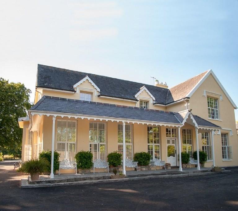 Greenway Manor Hotel