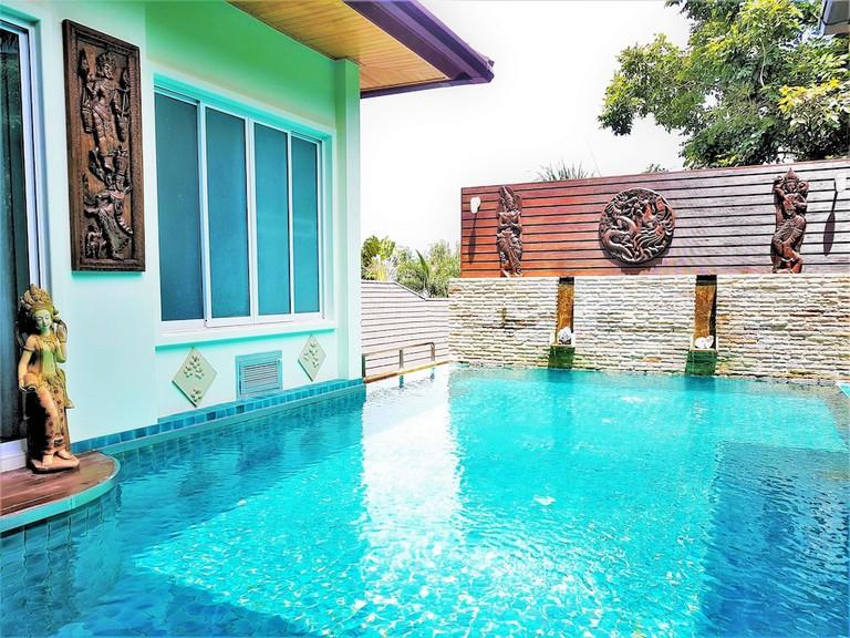 Pool Villa Karon Beach by PHR-0c3e6f04