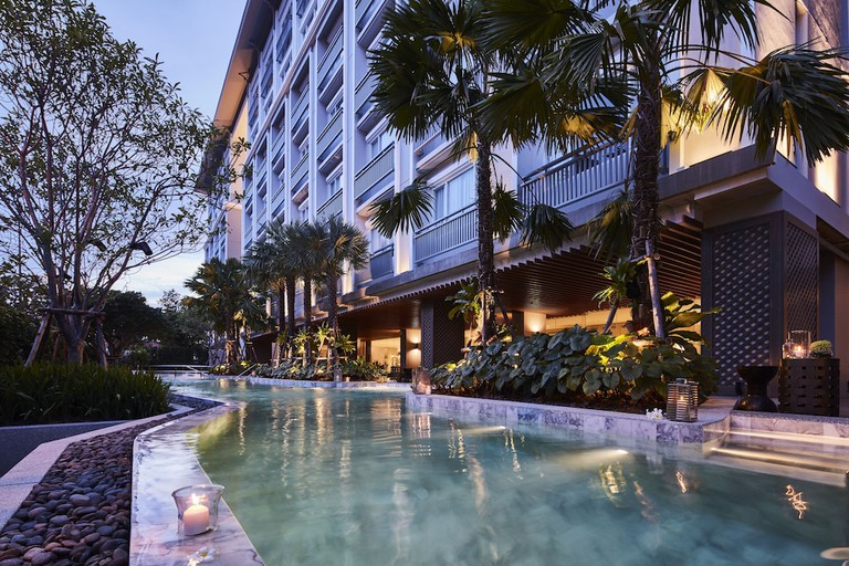 Health Land Resort & Spa