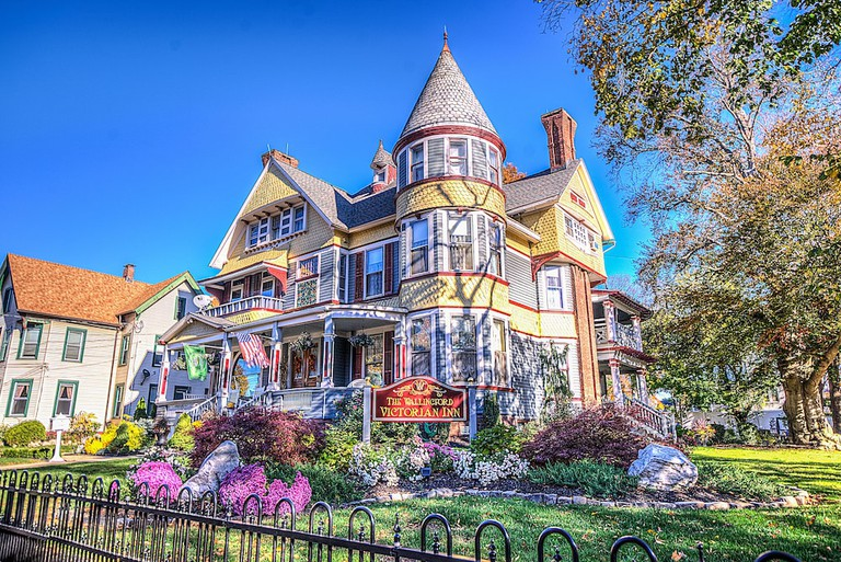 The Wallingford Victorian Inn_c46f0384