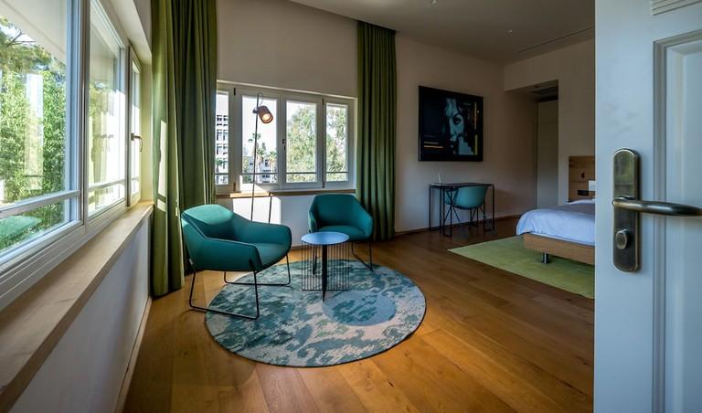 The Schumacher Hotel Haifa