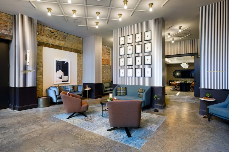 Cyrus Hotel, Topeka, a Tribute Portfolio Hotel