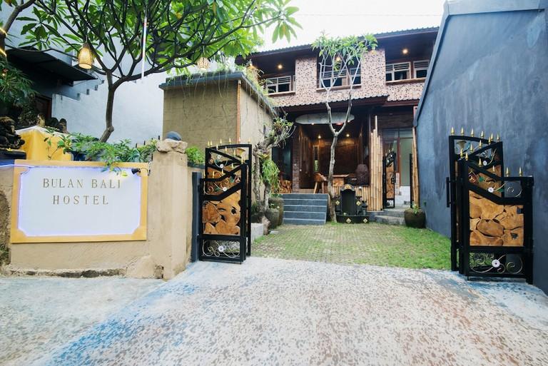 Bulan Bali Hostel