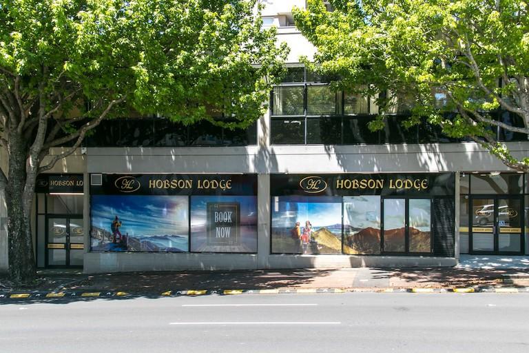 Hobson Lodge