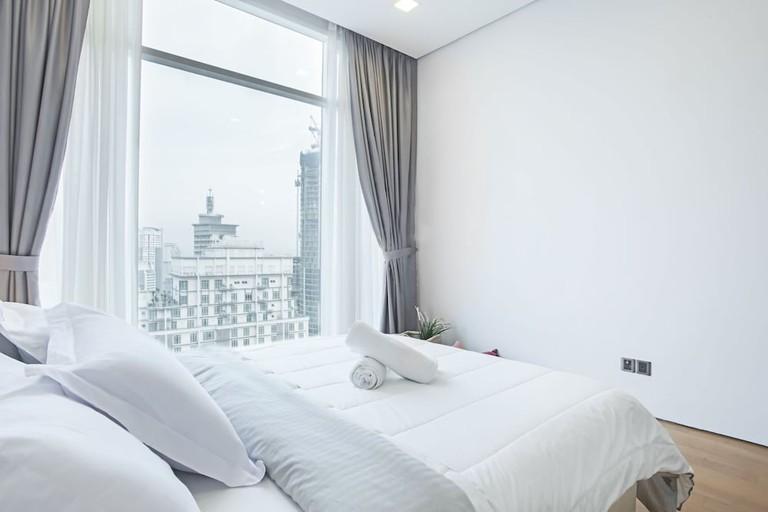 Soho suites by 21 century