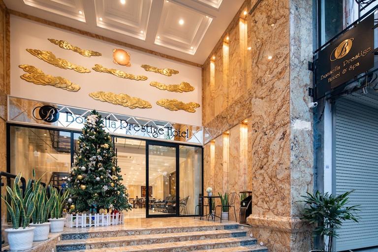 Bonsella Prestige Hotel