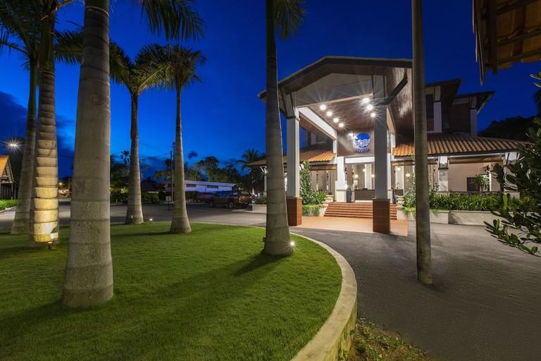 Adena Beach Resort