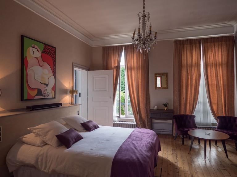 Une maison en ville Amiens