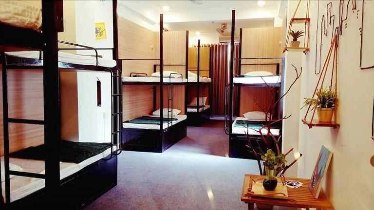 Tabana Hostel