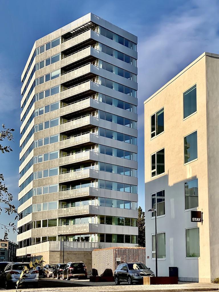 STAY Bryggen Apartment Copenhagen