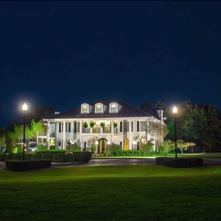 The Plantation Hotel
