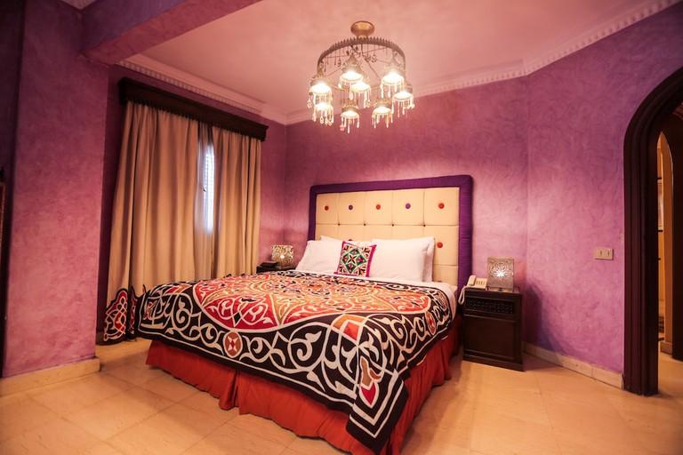 Le Riad Hotel de Charme-174084232