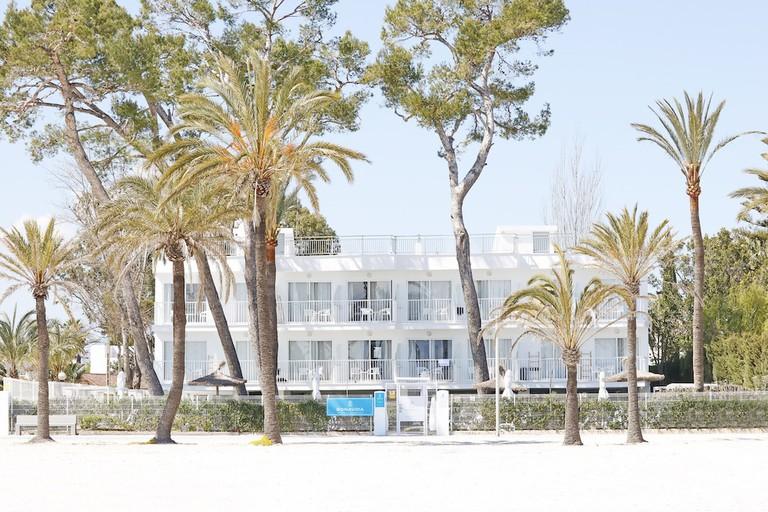 Mar Salada Apartments