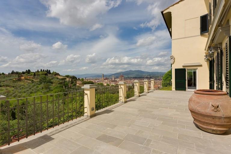 Villa Michelangelo 2