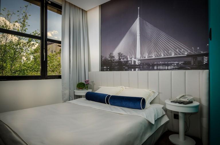 Hotel Passport Garni