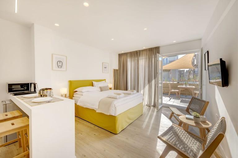 d02f84d2 - Maryflower Premium Apartments Piraeus