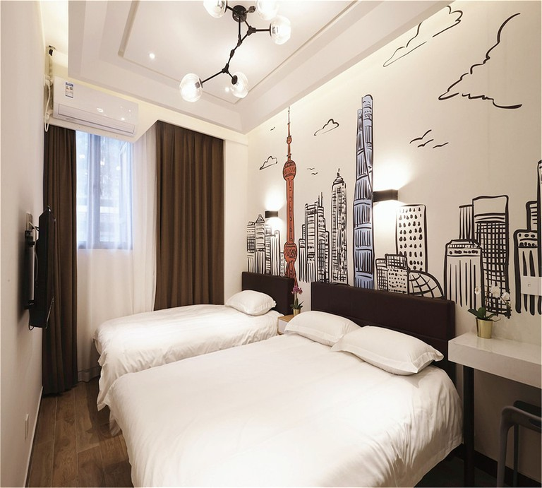 Shanghai Meego Yes Hotel
