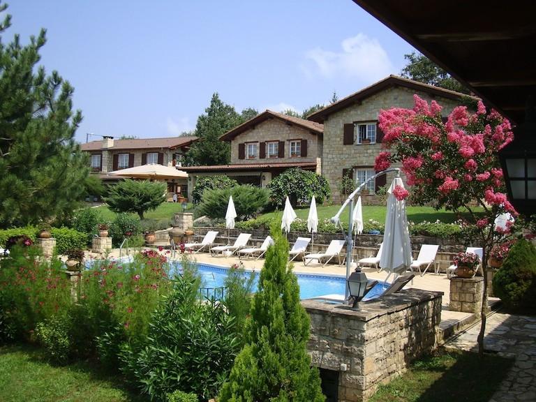 Casa Lavanda Boutique Hotel & Restaurant, Istanbul