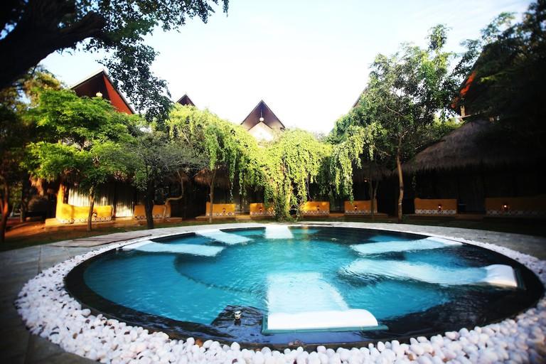 Aswadduma Hotel