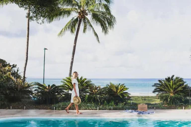 Seahaven Noosa Beachfront Resort