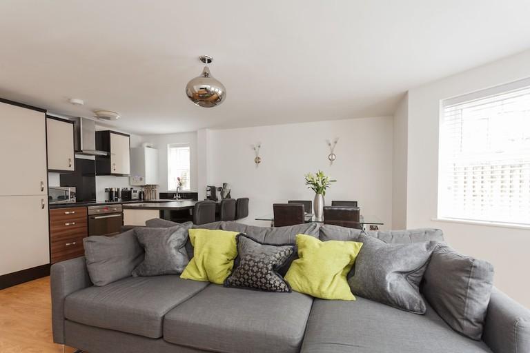 Stunning contemporary Apartment
