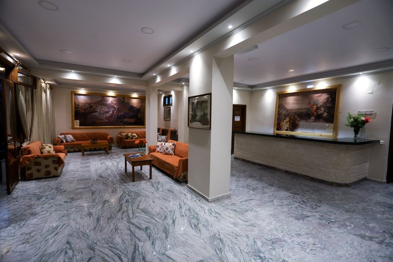 Bastas Hotel & Studios