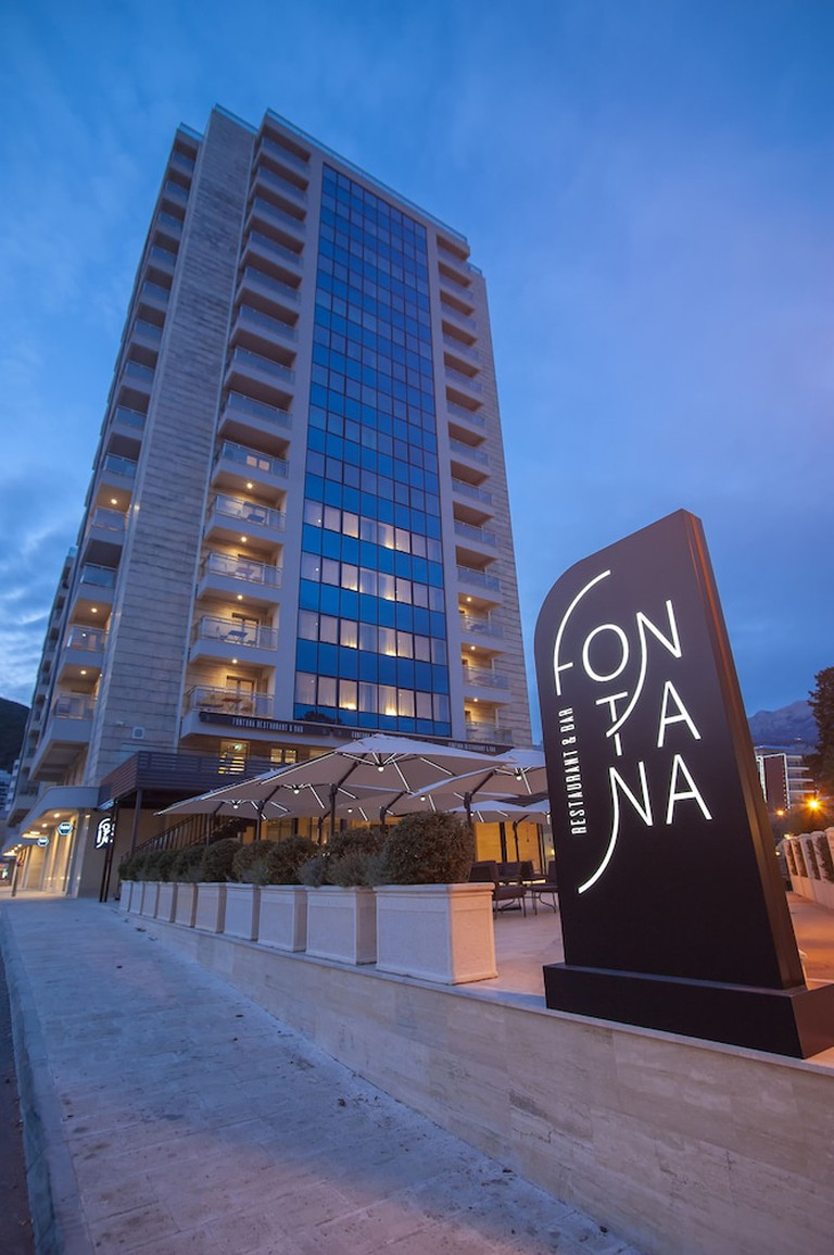 Fontana Hotel & Gastronomy