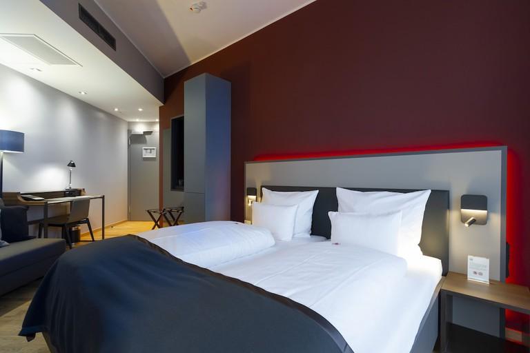 ecd52189 - Qube Hotel Bahnstadt