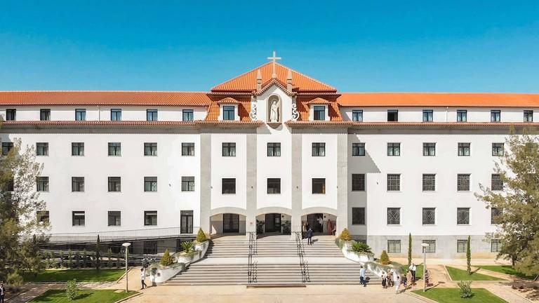 SDivine Fátima Hotel