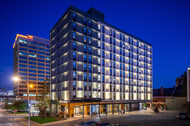 Hotel Indigo Chattanooga - Downtown, an IHG Hotel_c4558989