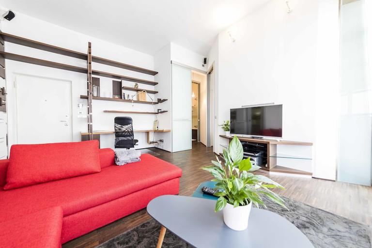 3821d75a - Life Apartment & City Bike