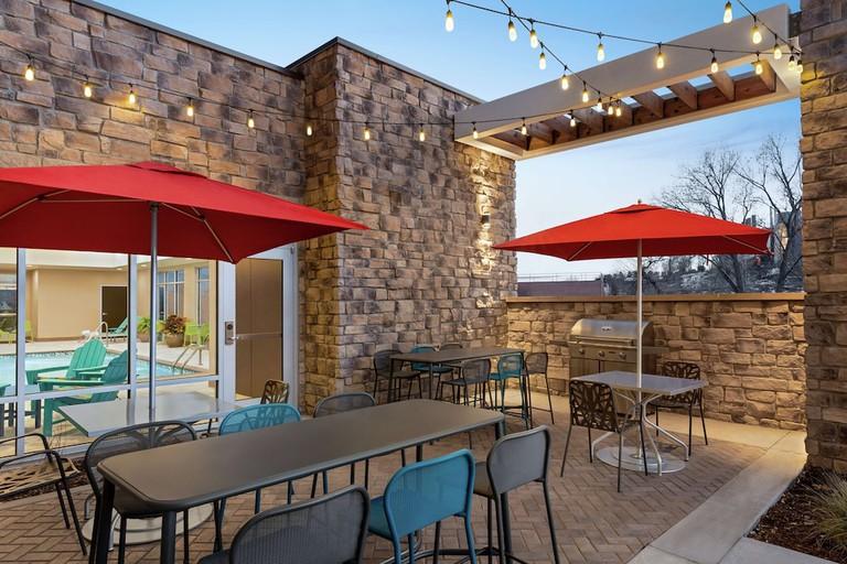 Home2 Suites by Hilton Colorado Springs South