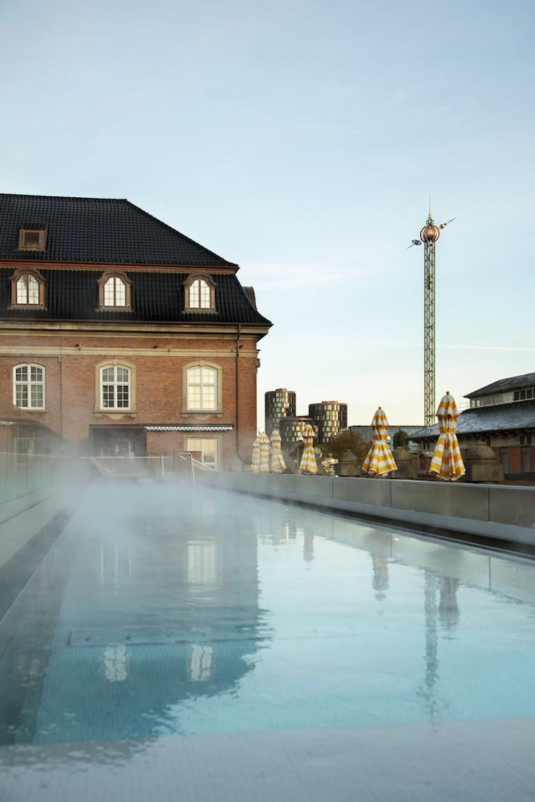 Villa Copenhagen Suites