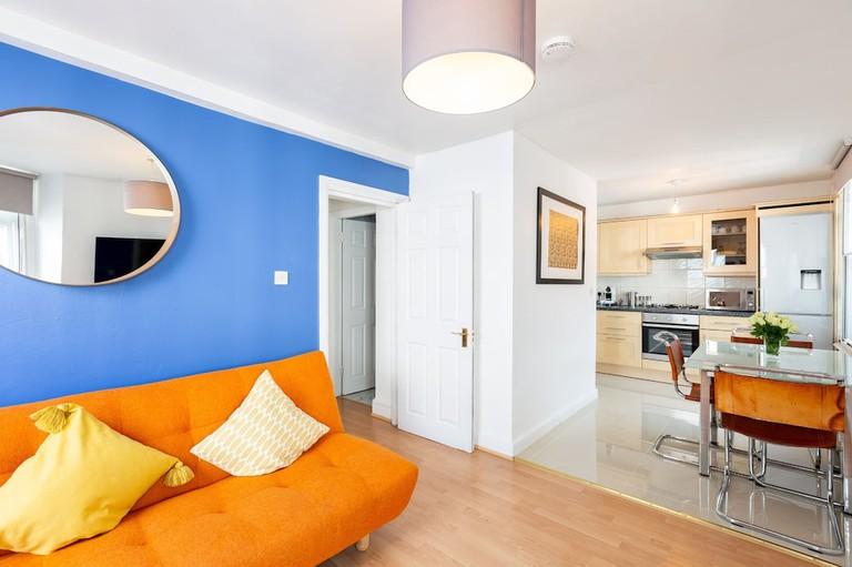 Heart of Shoreditch Apartments