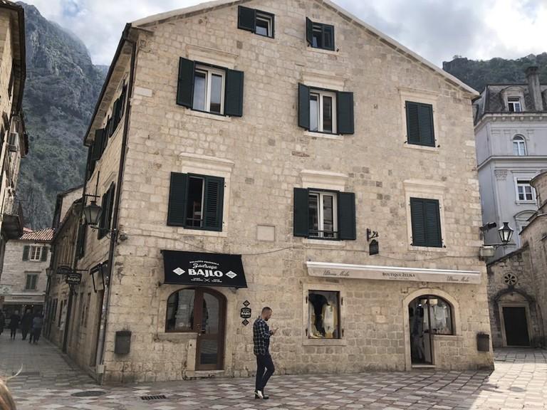 Hostel Centrum Kotor
