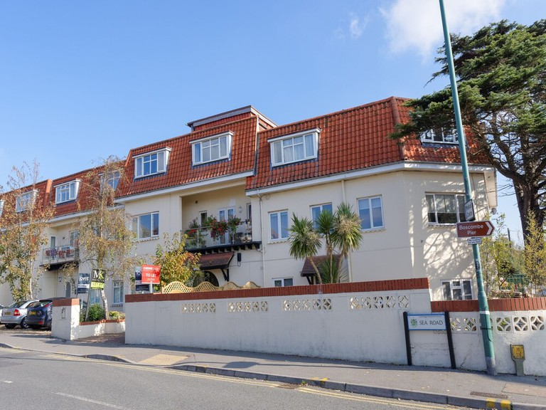 Sea Road Apartments, Bournemouth
