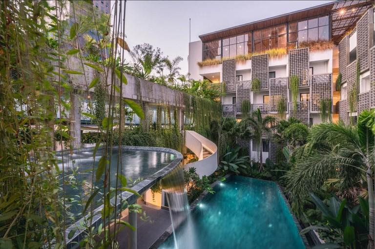 Baitong Hotel & Resort f8d4183f
