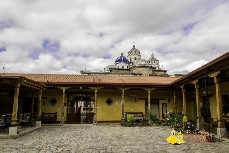 Hotel Posada Catedral