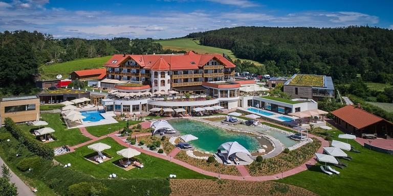 Der Birkenhof - Spa & Genuss Resort