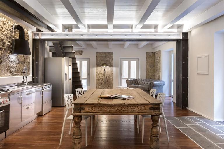 Cagliari Marina Guesthouse & Lounge