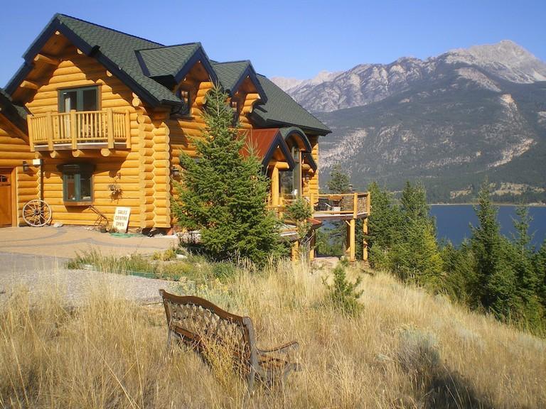 The Lodge at Bella Vista