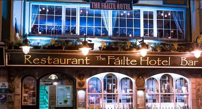 Failte Hotel