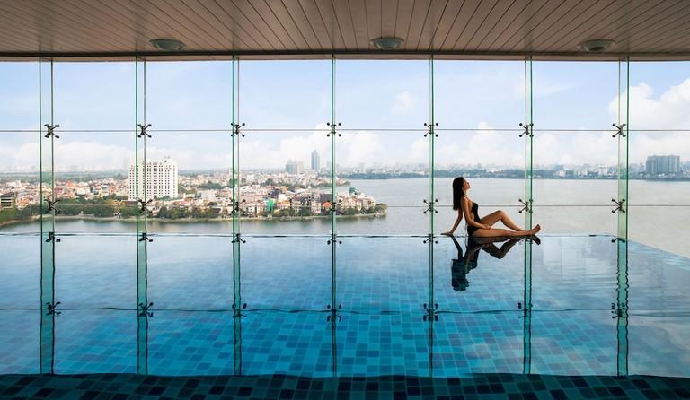 Oakwood Residence Hanoi