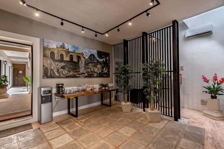 Hotel Colonial Zaci by Guru