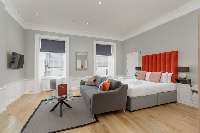 52c20d00 - Destiny Scotland Hanover Apartments