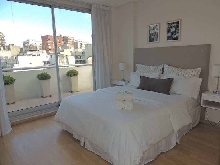 Baires Homes Palermo