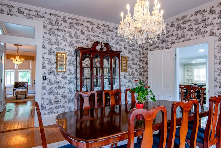 Tolley House Bed & Breakfast