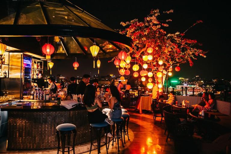 La Sinfonía del Rey Hotel & Spa Hanoi