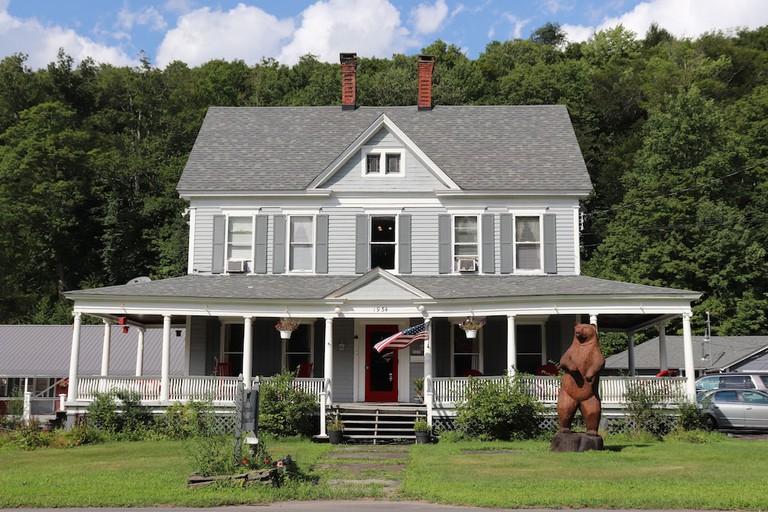 Reynolds House Inn & Motel