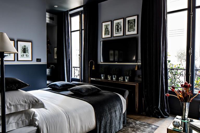 Monsieur George Hotel and Spa – Champs Elysées
